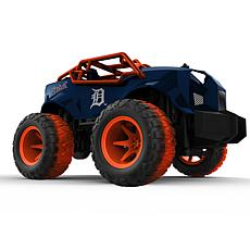 Officially Licensed MLB Remote Control Monster Truck - Detroit Tigers