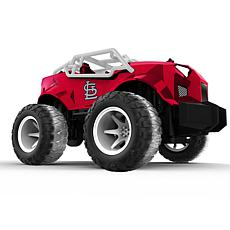 Officially Licensed MLB Remote Control Monster Truck - StL.Cardinals