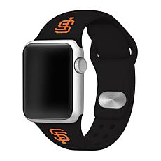 Officially Licensed MLB San Francisco Giants Apple Watchband - 38/4...