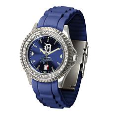 Officially Licensed MLB Sparkle Series Women's Watch - Detroit Tigers