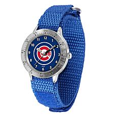 Officially Licensed MLB Tailgater Series Youth Watch - Chicago Cubs