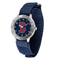 Officially Licensed MLB Tailgater Youth Watch - Boston Red Sox B Logo