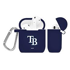 Officially Licensed MLB Tampa Bay Rays AirPod Case Cover