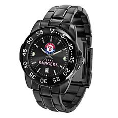 Officially Licensed MLB Texas Rangers Fantom Series Watch