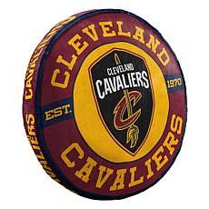 Officially Licensed NBA 148 Cloud Pillow - Cavaliers