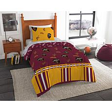 Officially Licensed NBA Twin Bed in a Bag Set - Cleveland Cavaliers