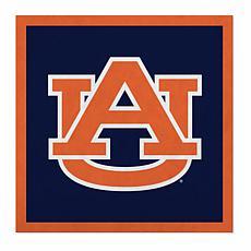 "Officially Licensed NCAA 23"" Felt Wall Banner - Auburn Tigers"