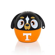 Officially Licensed NCAA Bitty Boomers Bluetooth Speaker - Tennessee