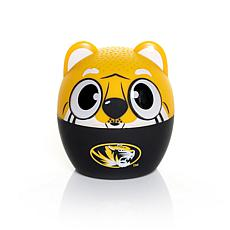 Officially Licensed NCAA Bitty Boomers Bluetooth Speaker - Missouri