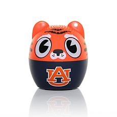 Officially Licensed NCAA Bitty Boomers Bluetooth Speaker - Auburn