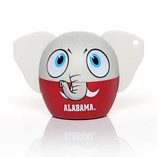 Officially Licensed NCAA Bitty Boomers Bluetooth Speaker - Alabama