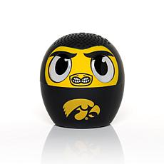 Officially Licensed NCAA Bitty Boomers Bluetooth Speaker - Iowa
