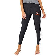 Officially Licensed NCAA Centerline Ladies Legging - Virginia