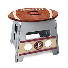Officially Licensed NCAA Folding Step Stool - Florida State University