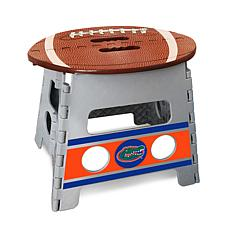Officially Licensed NCAA Folding Step Stool - University of Florida