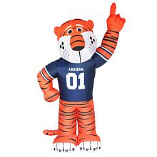 Officially Licensed NCAA Inflatable Mascot - Auburn