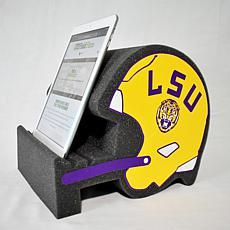 Officially Licensed NCAA LSU Tigers Helmet Pad