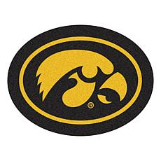 Officially Licensed NCAA Mascot Rug - University of Iowa