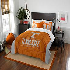 Officially Licensed NCAA Modern Take F/Q Comforter Set - Tennessee