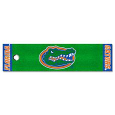 Officially Licensed NCAA Putting Green Mat - University of Florida
