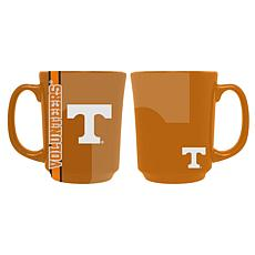 Officially Licensed NCAA Reflective 11 oz. Coffee Mug - Tennessee