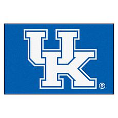 Officially Licensed NCAA Rug - University of Kentucky