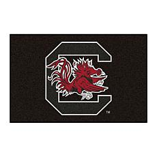 Officially Licensed NCAA Rug - University of South Carolina
