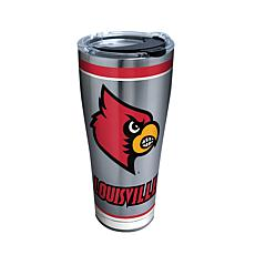Officially Licensed NCAA Stainless Steel Tumbler- Louisville Cardinals