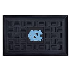 Officially Licensed NCAA UNC - Chapel Hill Heavy Duty Door Mat