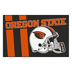 Officially Licensed NCAA Uniform Rug - Oregon State University