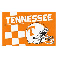 Officially Licensed NCAA Uniform Rug - University of Tennessee