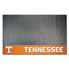 Officially Licensed NCAA Vinyl Grill Mat - University of Tennessee