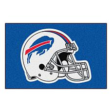 "Officially Licensed NFL 19"" x 30"" Rug - Buffalo Bills"