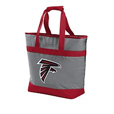 Officially Licensed NFL 30-Can Tote Cooler