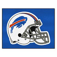 Officially Licensed NFL All-Star Mat - Buffalo Bills