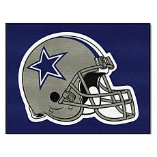 ffd41a35876 Officially Licensed NFL All-Star Mat - Dallas Cowboys