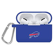 Officially Licensed NFL Apple AirPods Pro Battery Case Buffalo Bills