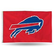 Officially Licensed NFL Banner Flag - Bills
