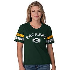 Officially Licensed NFL Big Game Short-Sleeve Tee by Glll