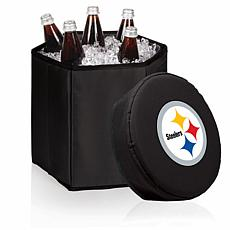 Officially Licensed NFL Bongo Cooler