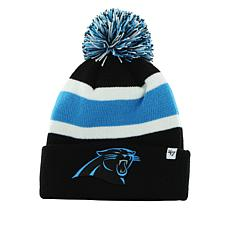 1e6391d5 Officially Licensed NFL Breakaway Beanie with Pom Pom by '47 Brand