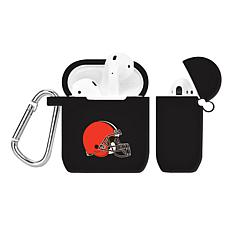 Officially Licensed NFL Case for AirPod Case - Cleveland Browns