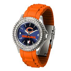 Officially Licensed NFL Chicago Bears Sparkle Series Watch