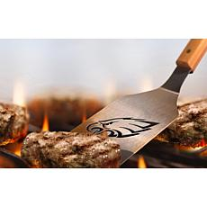 Officially Licensed NFL Classic Series 3-piece BBQ Set - Eagles