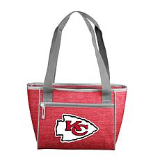 Officially Licensed NFL Cooler Tote - Kansas City Chiefs