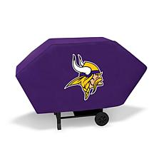 Officially Licensed NFL Executive Grill Cover - Vikings