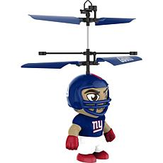 Officially Licensed NFL Figure Flyers - New York Giants