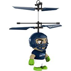 Officially Licensed NFL Figure Flyers - Seattle Seahawks