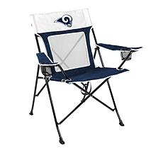 Officially Licensed NFL Gamechanger Tailgate Chair