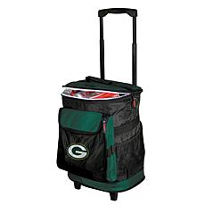 Officially Licensed NFL Green Bay Packers Rolling Coole